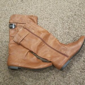 Style & Co Shoes - Boots